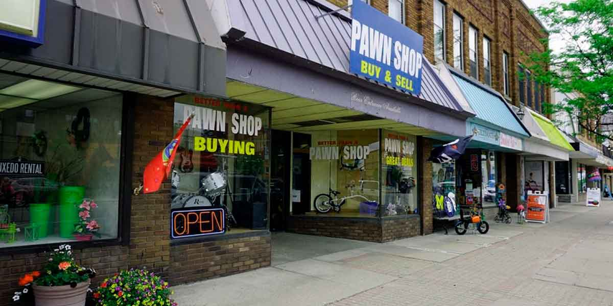 Pawn Shop NYC Fast Cash for Gold